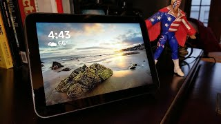Amazon Echo Show 8 Review - What Can It Do?