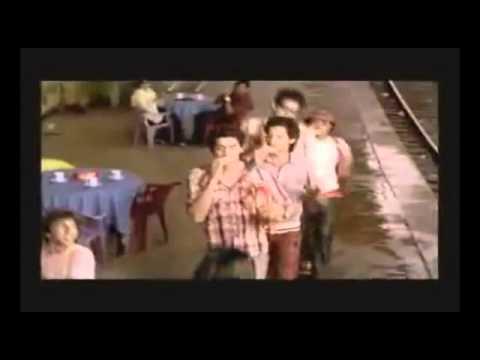 MALIBAN TRAIN TVC [Hit Factory]