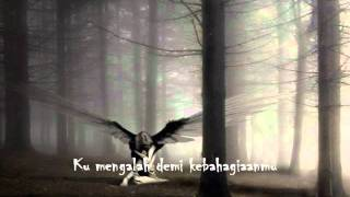 Repeat youtube video Eren - Terluka  (lirik).wmv