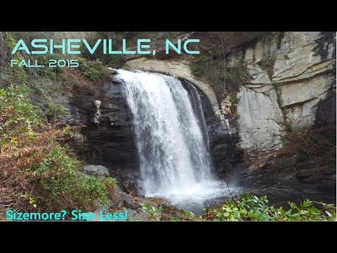 Fall trip to Asheville, NC