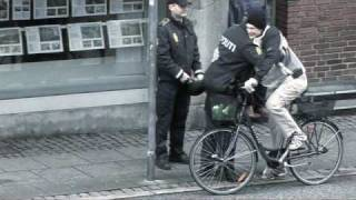 "Remember ""Police stops bicyclist - WTF???"" - here"