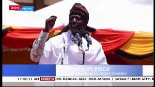 DP Ruto assures Marsabit residents, \