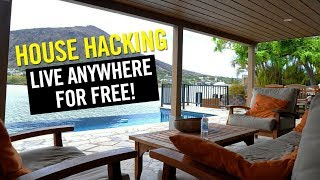 How To Live ANYWHERE In The World For FREE! (With Graham Stephan)