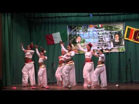 Nana vile -  Dinu with dancing stars