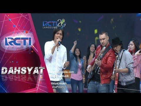 "DAHSYAT - Once Mekel ""Kini Saatnya"" [9 Agustus 2017]"