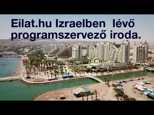Izraelben, program ajánló, magyar nyelven ,  idegenvezetővel.