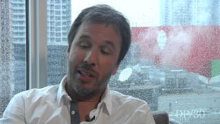 DP/30 @ TIFF '13: Prisoners, Director Denis Villeneuve