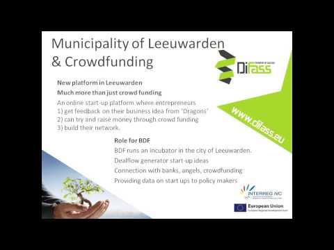 5. GP 35 - Crowd About Now - Lennard Drogendijk, Business Development Friesland