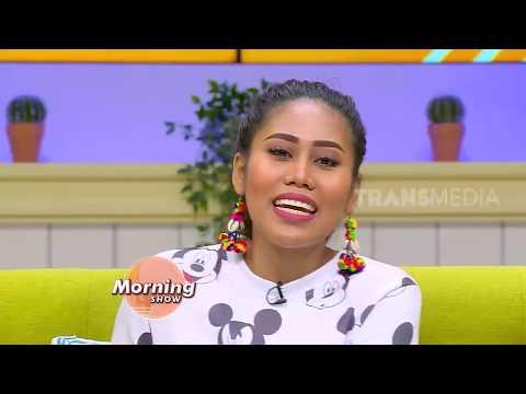 MORNING SHOW   EVIE MASAMBA (04/04/19)