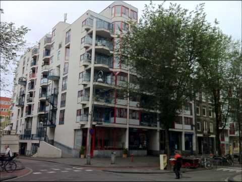 Amsterdam holiday / vacation apartments for rent.