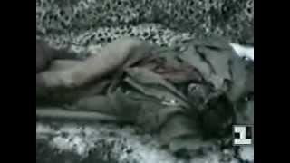 Съёмки первой Чеченской