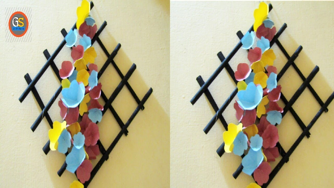 Great Diy Wall Hanging Ideas Images - The Wall Art Decorations ...