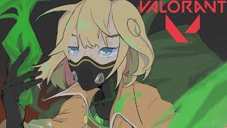 【VALORANT】Toxic Detective