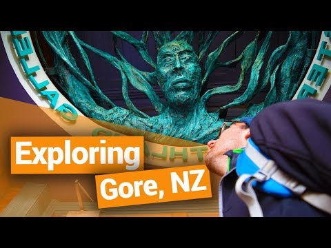 Exploring Gore, Southland –  New Zealand's Biggest Gap Year – Backpacker Guide New Zealand