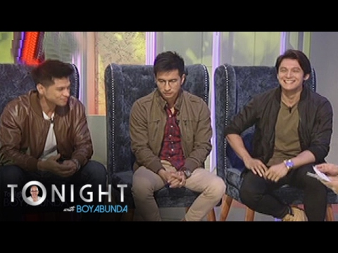 TWBA: Fast Talk with Vin Abrenica, RK...