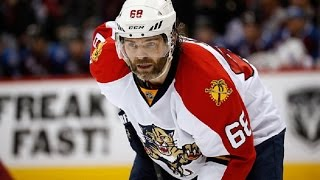 Jaromir Jagr // Florida Panthers