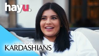 Is Kylie Meant For Fame? | Keeping Up With The Kardashians