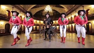 Los Elegantes De Jerez - Huapango el Vaquero 🤠 2018