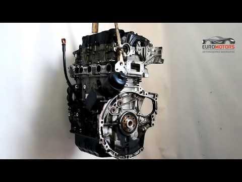 Двигатель 9H02 1.6hdi на Citroen Berlingo (Ситроен Берлинго) | 🚗 Euromotors Авторазборка иномарок