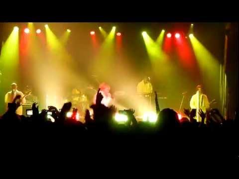 Nick Carter - Irving Plaza 02/02 - Burning Up