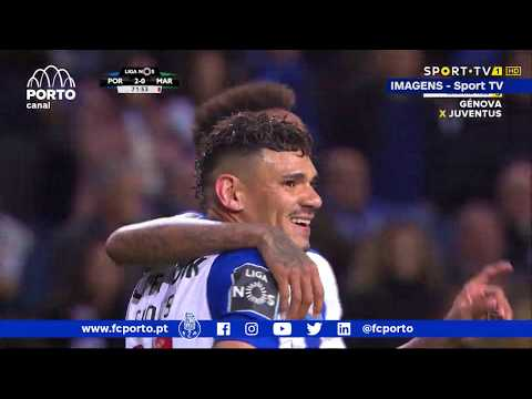 FC Porto-Marítimo, 3-0 (resumo)