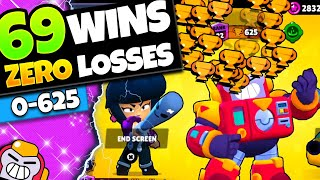 Gemming Surge to Max | MASSIVE Win Streak | Pressing Play Again with New Brawler Surge