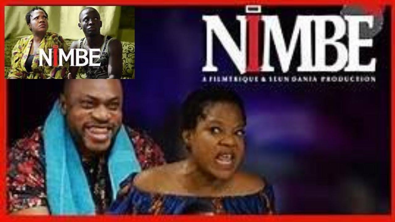 Download NIMBE THE MOVIE |TOYIN ABRAHAM ,CHIMEZIE IMO, ODUNLADE ADEKOLA, KELECHI UDEGBE~ NETFLIX  REVIEW