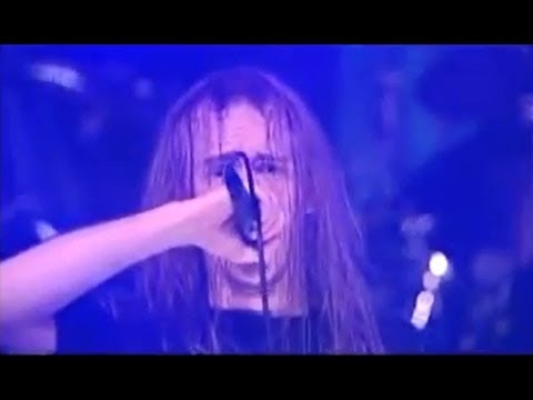 Decapitated - Spheres Of Madness (live)