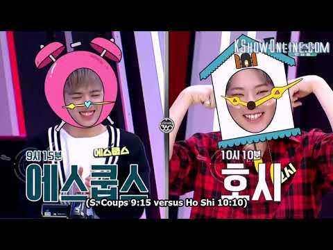 [ENG SUB] Seventeen On Star Show 360 Part 1/2