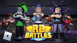 RB Battles Championship Teaser Trailer | Roblox Battles 2019