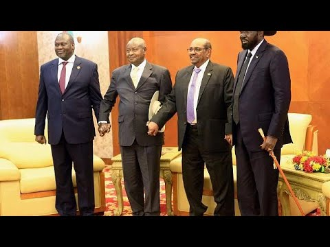 South Sudanese speak on new peace deal