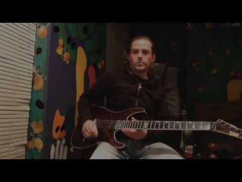 Joe Satriani - Circles Cover mp3