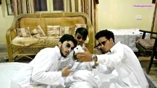 The Power Of Hyderabadi Marfa With Dalinder Murda l Funny Comedy l TheBaiganVines   YouTube 360p