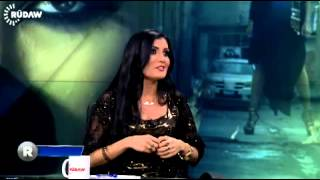 HELLY LUV LIVE INTERVIEW WITH RUDAW