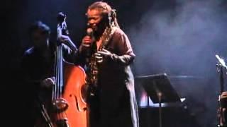 Juanita-Marie Franklin - Oh, Shenandoah / Sting Medley