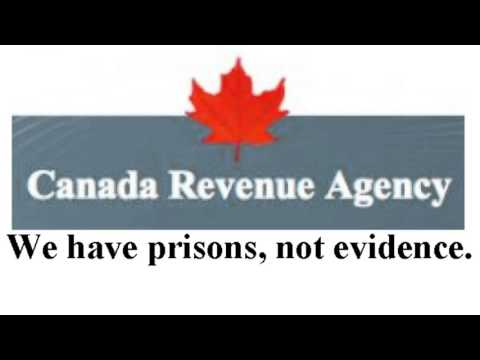 Carol, Another Callous Criminal at the Canadian Revenue Agency