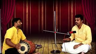 Rangapuravihara - Carnatic rendition   Supervoiz ft. Mridangam exponent Lakshminarayana