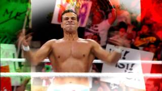 Alberto Del Rio Entrance Video
