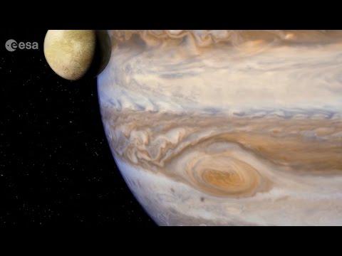 Video ESA (German) Space science: everything starts here