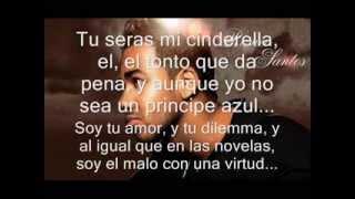Aventura - El Malo ( Letra - Romeo Santos )