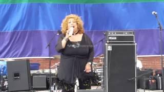 Jeanie Tracy  Boston Pride 2014