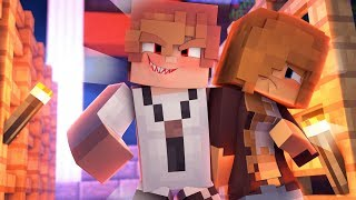 NEW ENEMY  Valleyside High S1 Ep9 Minecraft Roleplay