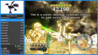 [Any%] Bionicle Heroes in 3:53:44