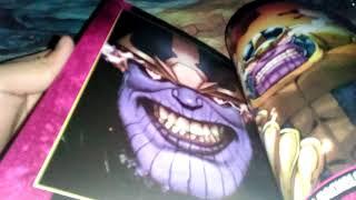 Unboxing(unbolsing xdxdxdxd) Thanos
