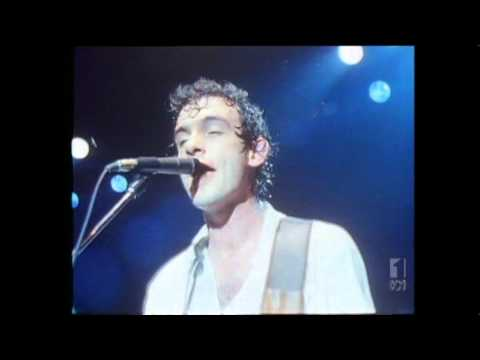 Cold Chisel - Bow River live - april 1982
