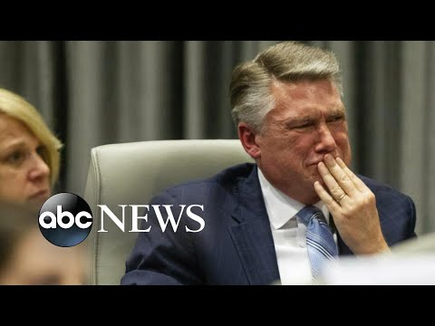 Election Fraud Scandal Brings New Election In North Carolina