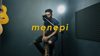 Download lagu MENEPI - NGATMOMBILUNG - Alim & Rusdi Cover
