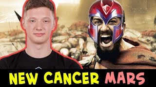 Mars NEW CANCER in Dota — Resolution can't lose vs HARD COUNTER Riki thumbnail