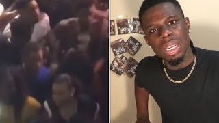 NBA Youngboy Risk Going To Jail By Giving Fans A Beating