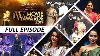 JFW Movie Awards 2019 | Full Episode